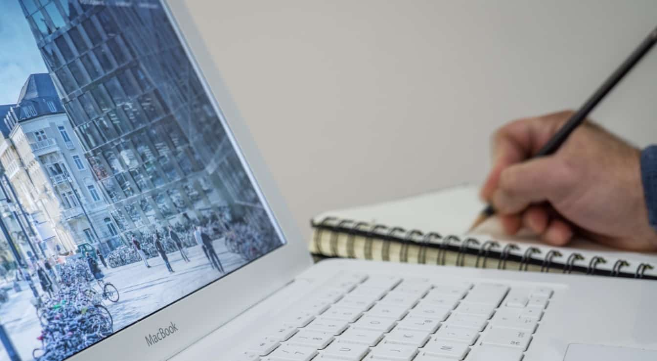 Online Master's Degree in Creative Writing
