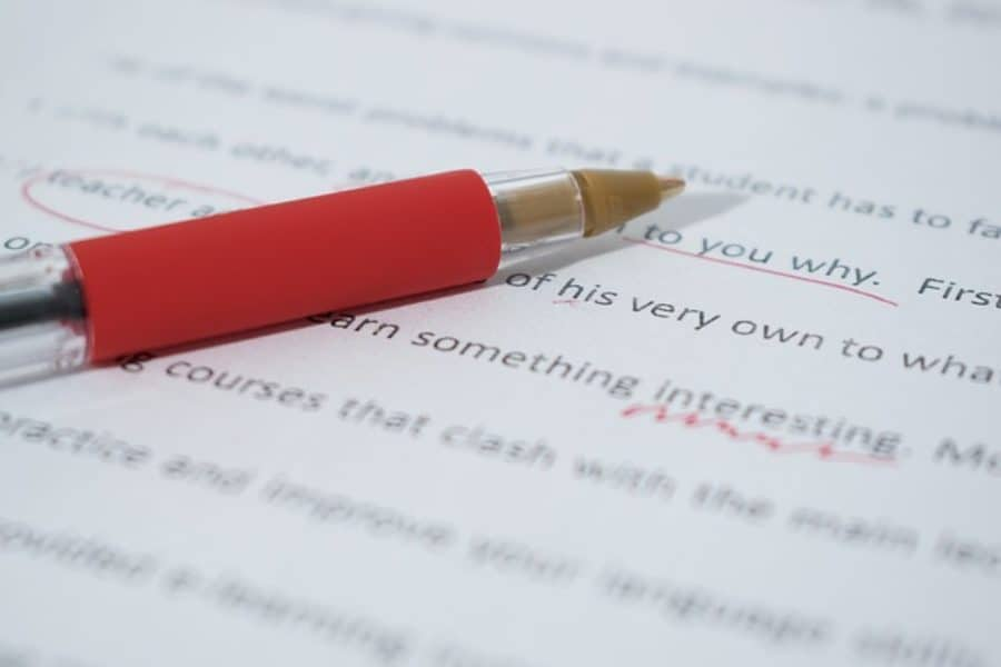 10 Steps to an A+ essay