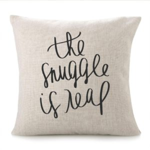 100 Gifts for Writers - Pillow