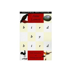 100 Gifts for Writers - Bird by Bird