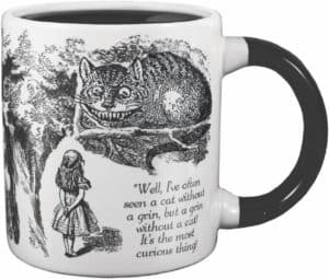 Gifts for Writers - Cat Mug