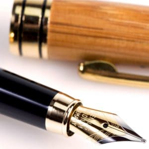 100 Gifts for Writers - Fountain Pen