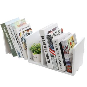 Gifts for Writers - Expandable Bookshelf