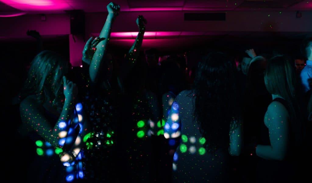 Austin Kelly - Party