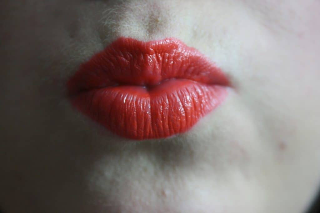 liptstick lips