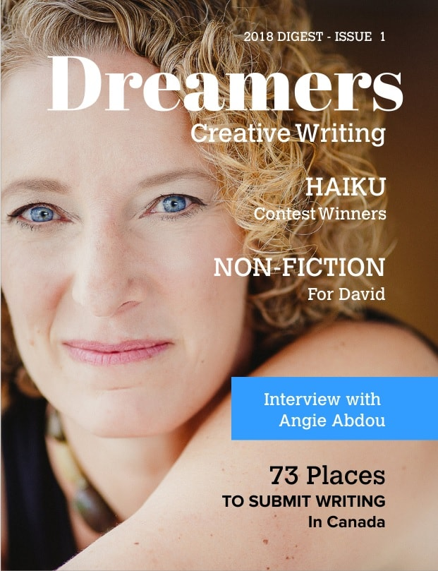Dreamers Digest - Dreamers Magazine Issue 1