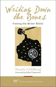 Gifts for Writers - Writing Down the Bones