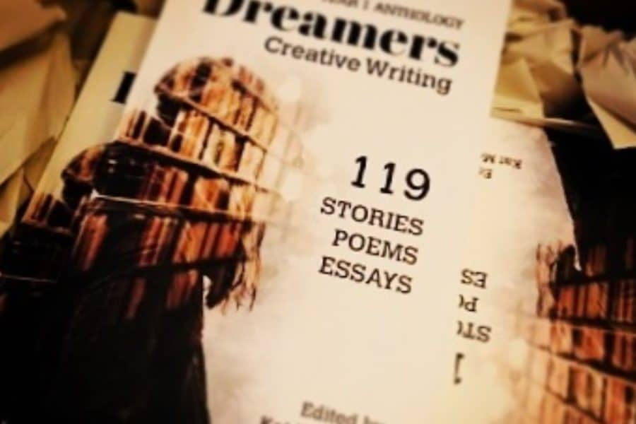 Dreamers Year 1 Anthology