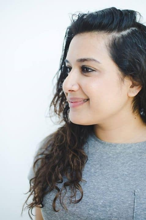 Tala Abu Rahmeh