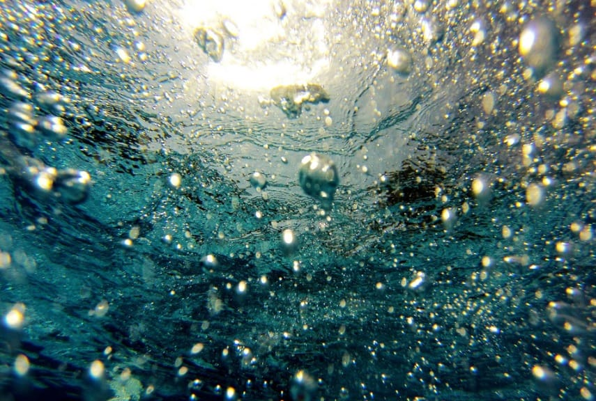 Drowning Manifesto
