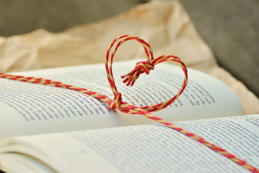 Do You Love Your Reader?
