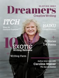 Issue 3 - Dreamers Magazine