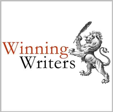 Winning Writers Logo for Classified Ad