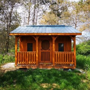 Wagamese Bunkie - Dreamers Writing Farm