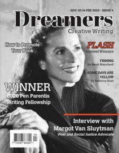 Issue 4 - Heartfelt Writing - Dreamers Magazine