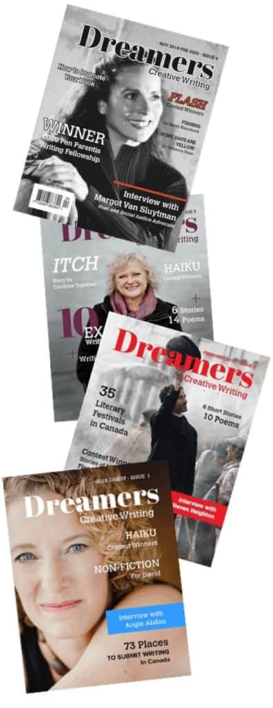 Dreamers Magazine