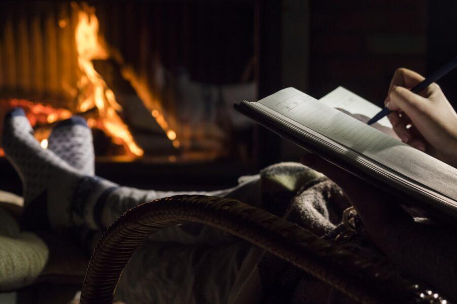 Fireside Writing Retreat