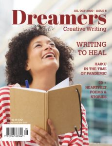Issue 6 - Heartfelt Writing - Dreamers Magazine