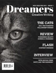 Issue 7 - Heartfelt Writing - Dreamers Magazine