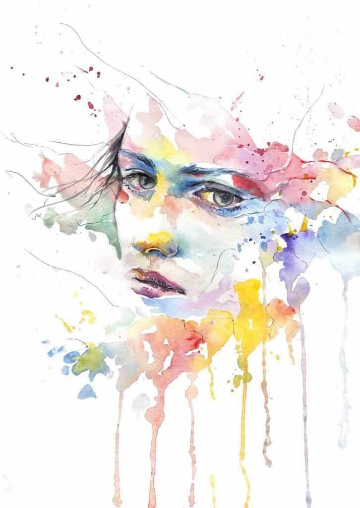 Autofiction - Alan MacLeod - The Girl