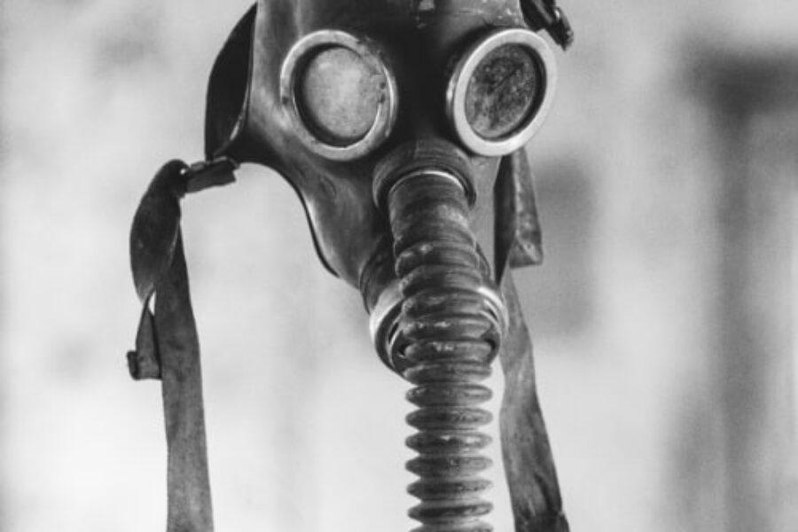 Sometimes I Feel Like Chernobyl