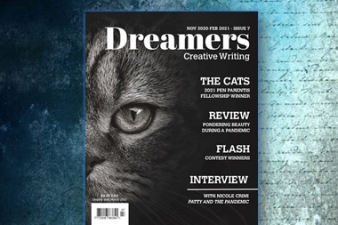 Dreamers Magazine Issue 7