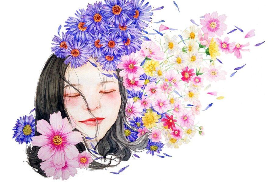 Online Workshop: Your Poetic Self, May 23