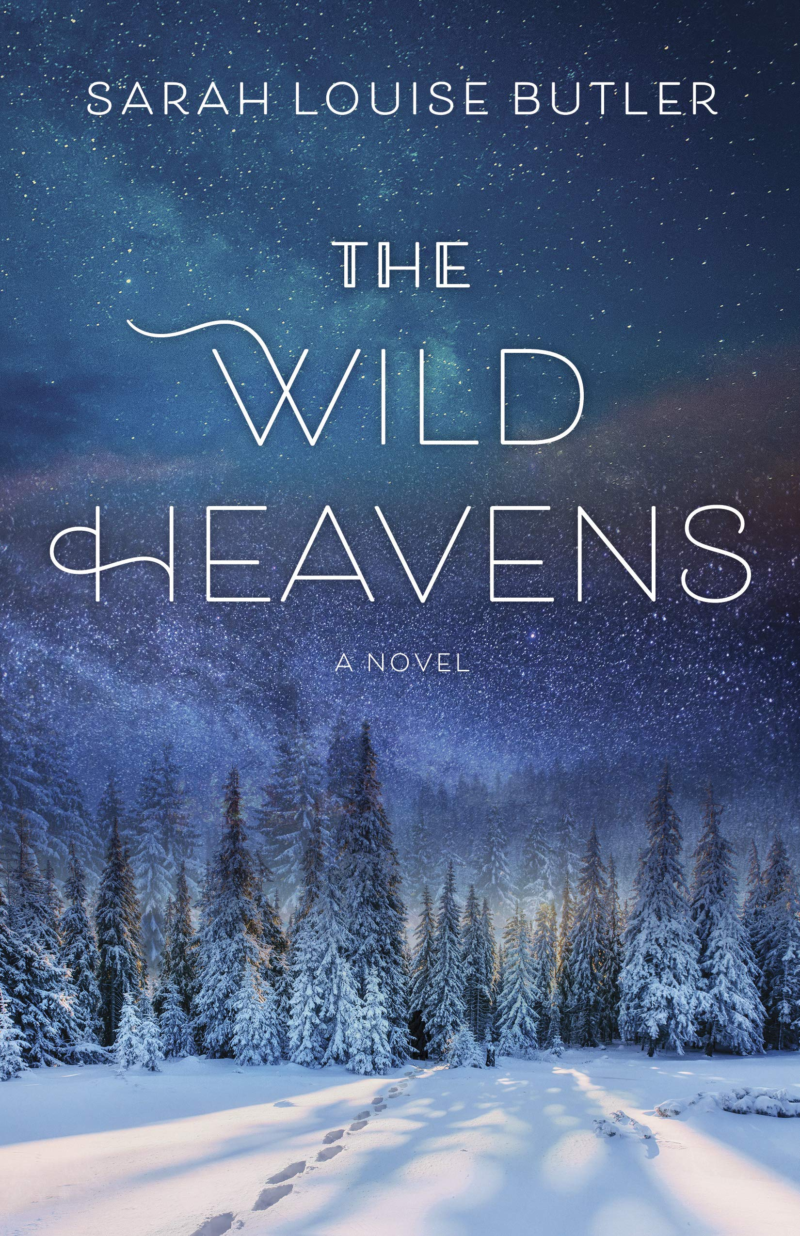 Book Review: The Wild Heavens